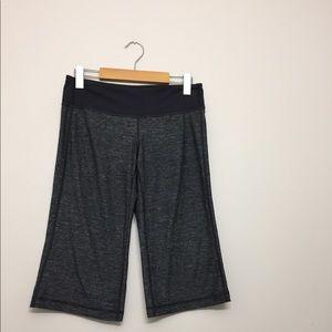 Lululemon Wide Leg Shorts Sz 4